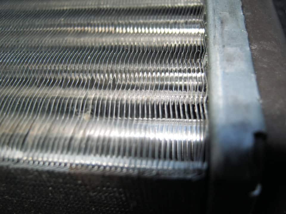 Фото №12 - чистка радиатора 2110