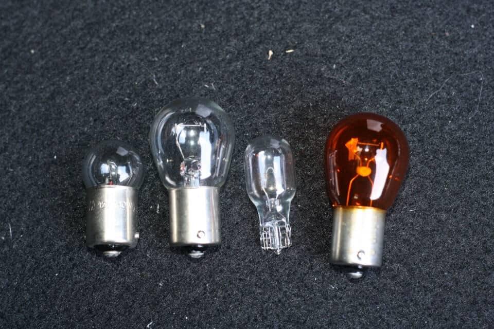 Лампы заднего фонаря Лада Гранта лифтбек