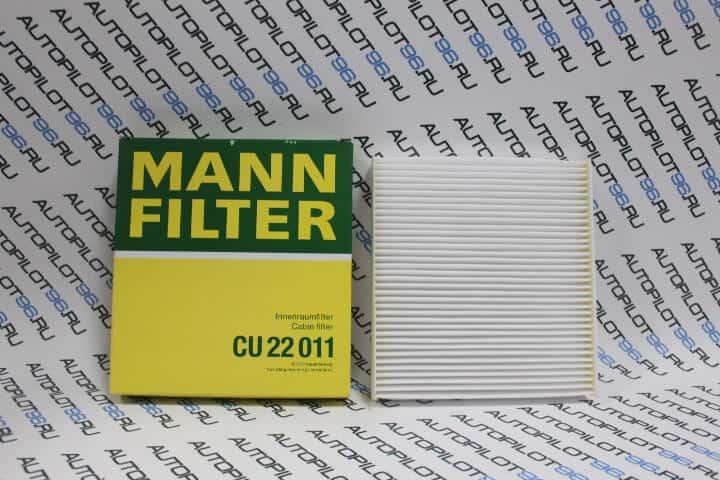 Mann CU22011