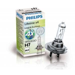 PHILIPS H7-12-55 LONGLIFE ECO VISION
