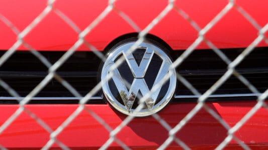 «Дизельные игры» обошлись Volkswagen в 157 млн долларов