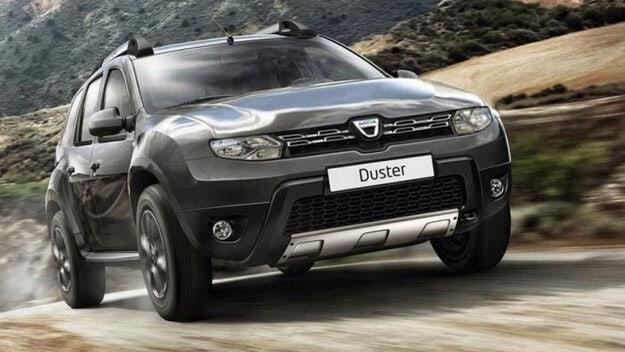 Легенда больших дорог возвращается. Обновленный Renault Duster
