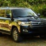 Toyota Land Cruiser стал мобильным