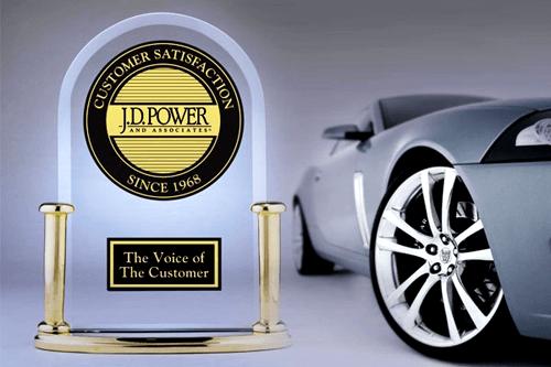 Надежность пулемета. Автомобили KIA получили титул самых надежных в 2017 году
