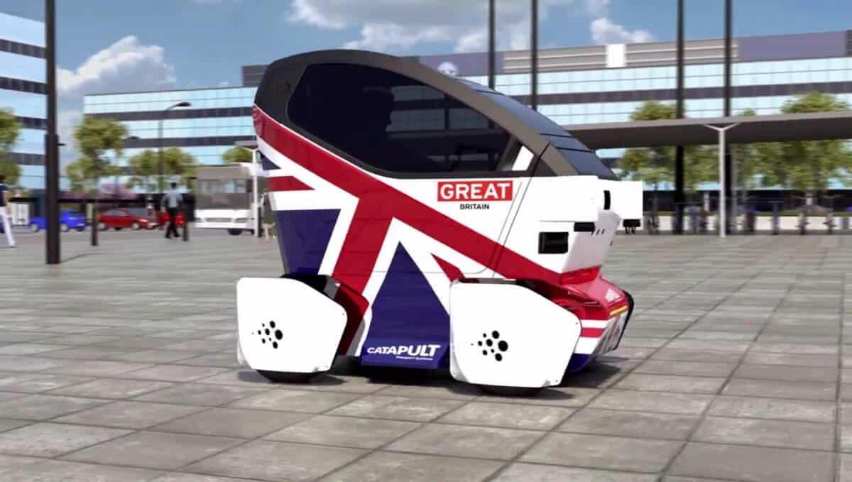 Авто-шпион. Ford испытает радар, пеленгующий машины с мигалками