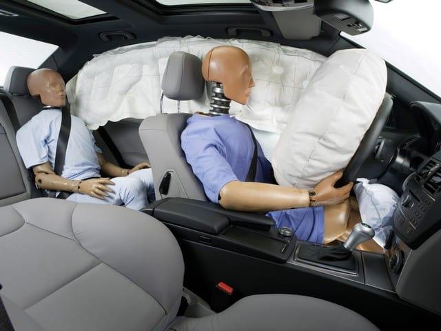 Honda оштрафована на 600 млн долларов за брак в подушках безопасности