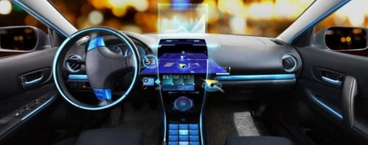 Samsung испытает системы навигации для беспилотного транспорта на дорогах США