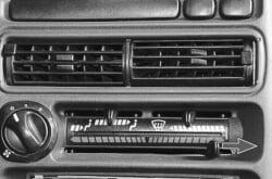 09.10.2017 06 - Установка радиатора печки ваз 2114