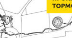 схема прокачки тормозов с абс