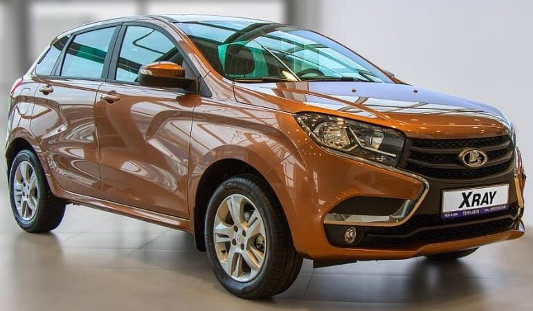 Топ 15 самых дешевых автомобилей в России на 2020 год