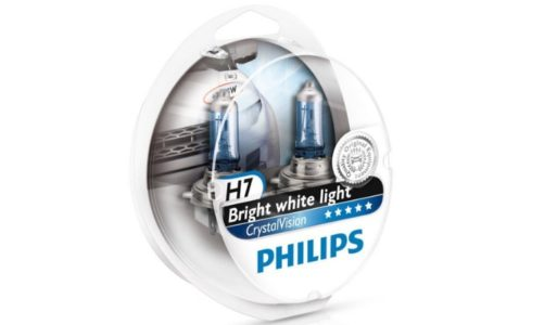 Philips Crystal Vision
