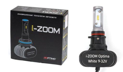 Optima LED i-ZOOM