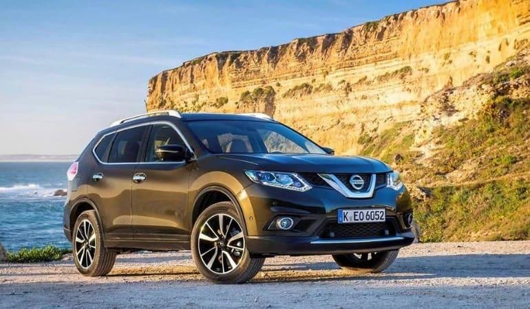 Расход топлива Nissan X-Trail (Ниссан Х трейл): 1,6-2,5 +отзывы владельцев
