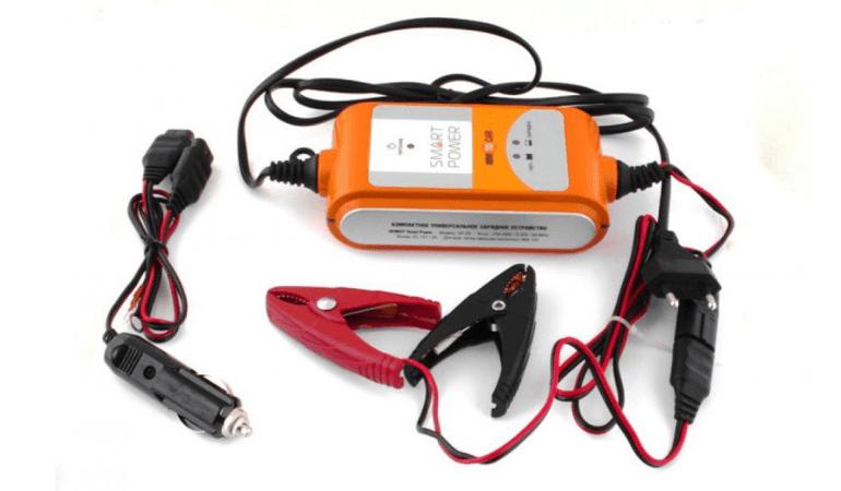 Smart Power SP-8N