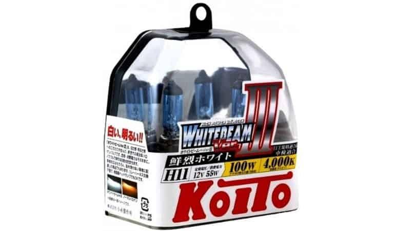 KOITO Whitebeam