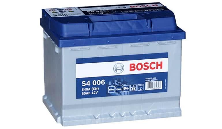 Bosch S40 060 S4