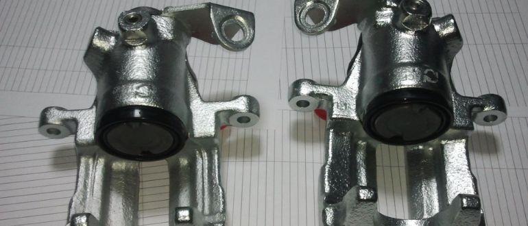 Подойдут ли  суппорта  марки stellox 05-90052-sx на ауди 80 б3 (задние)