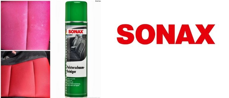 Пена Sonax