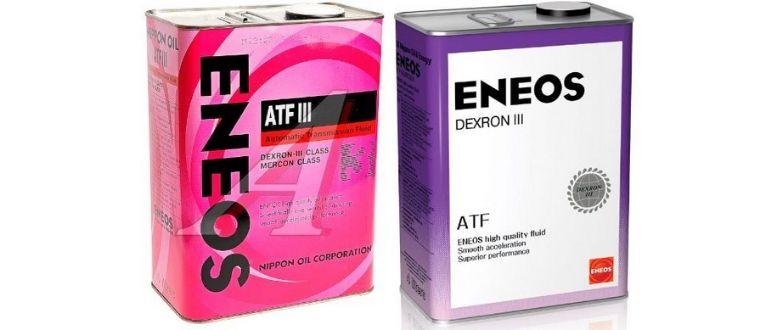 Dextron ATF