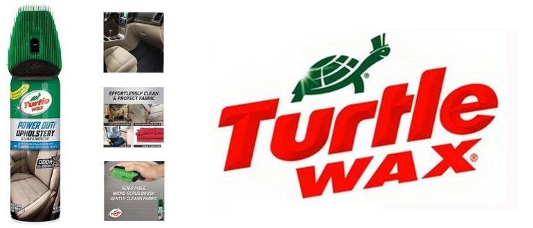 Очиститель Turtle Wax