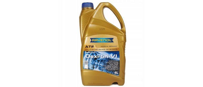 Oil Ravenol