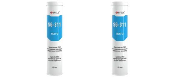 EFELE SG-311