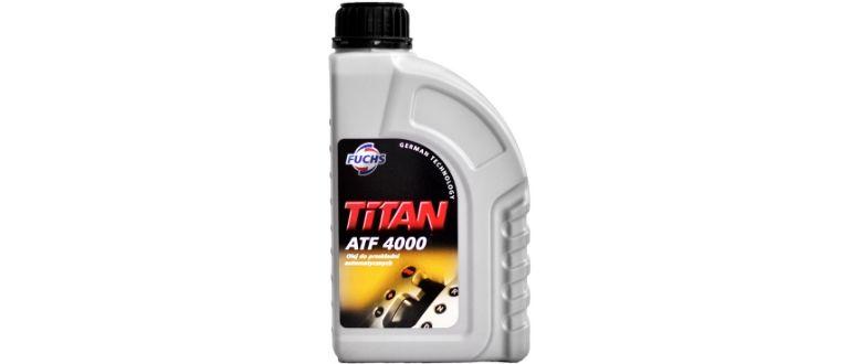 Titan atf