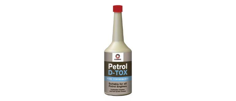 Petrol Magic