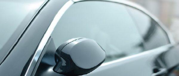 Polirol stekla