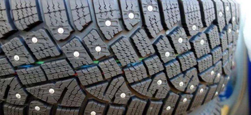 шипованные шины Continental-IceContact2