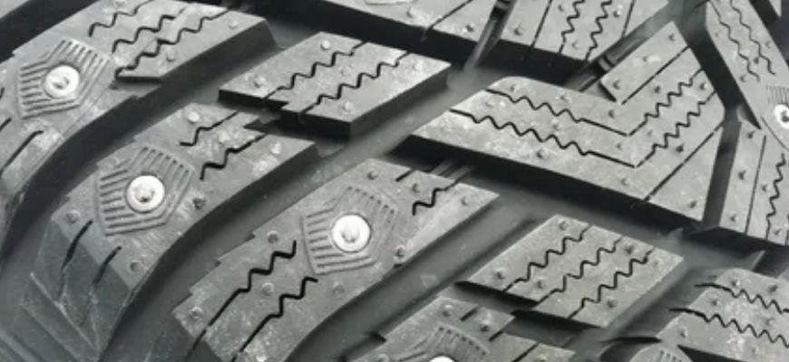 шипованные шины Hankook Tire Winter i*Pike RS2 W429