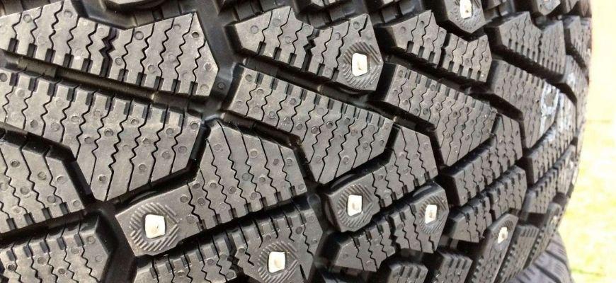 шипованные шины Pirelli Ice Zero