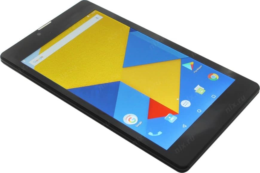 Автомобильный планшет Digma CITI 1508 4G