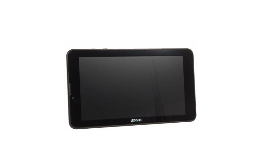 Автомобильный планшет LEXAND SC7 PRO HD