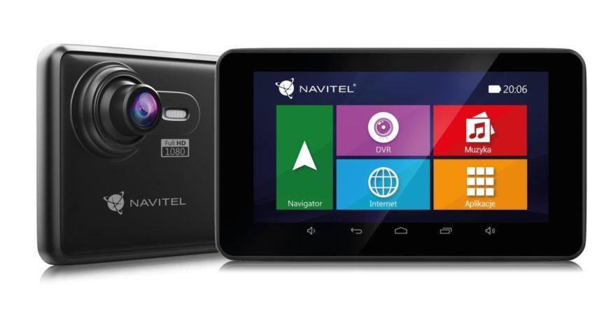 Автомобильный планшет NAVITEL RE900