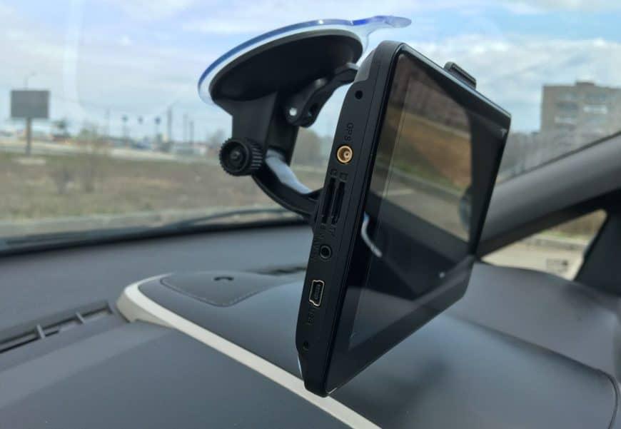 Автомобильный планшет ONLOOKER М 83 PRO