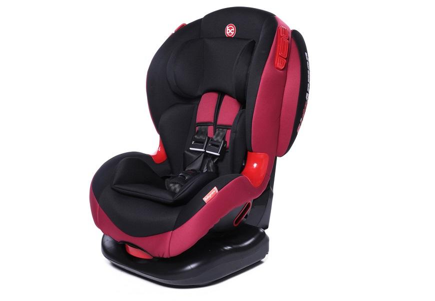 Baby care bc 02 люкс isofix