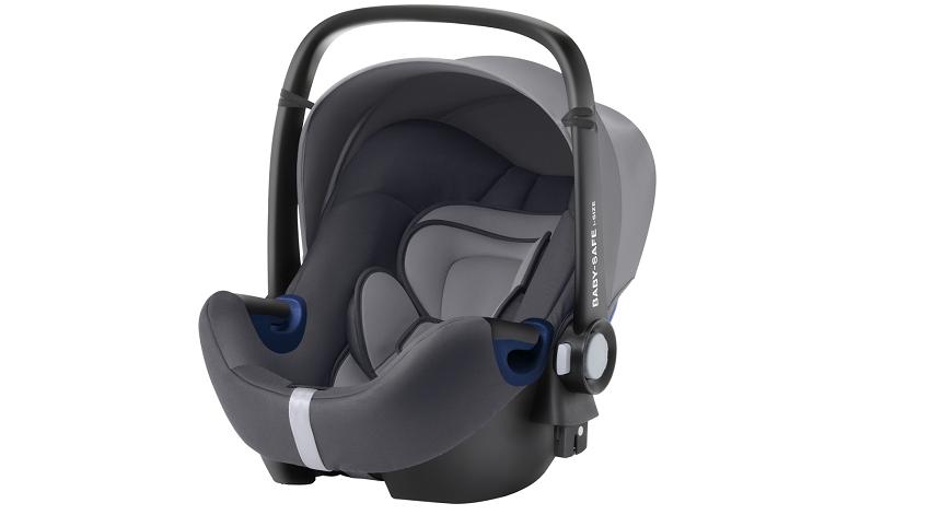 Автокресло Britax römer baby safe 2
