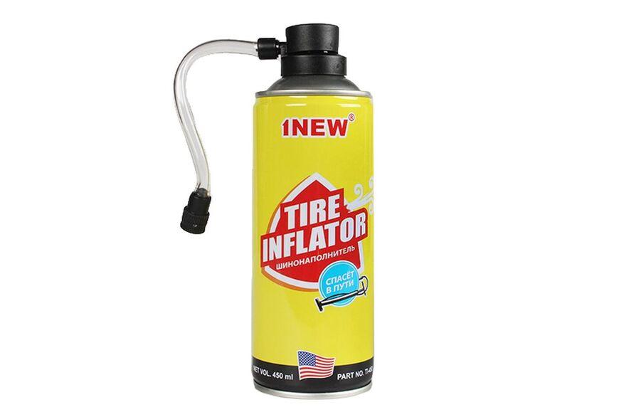 Герметик для ремонта шин aim one tyre inflator