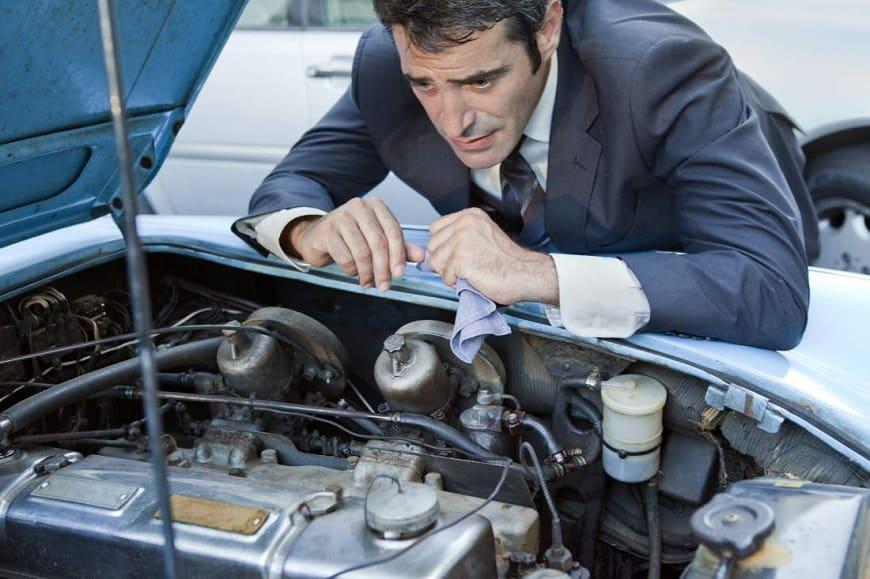 Отказали в ремонте автомобиля незаконно