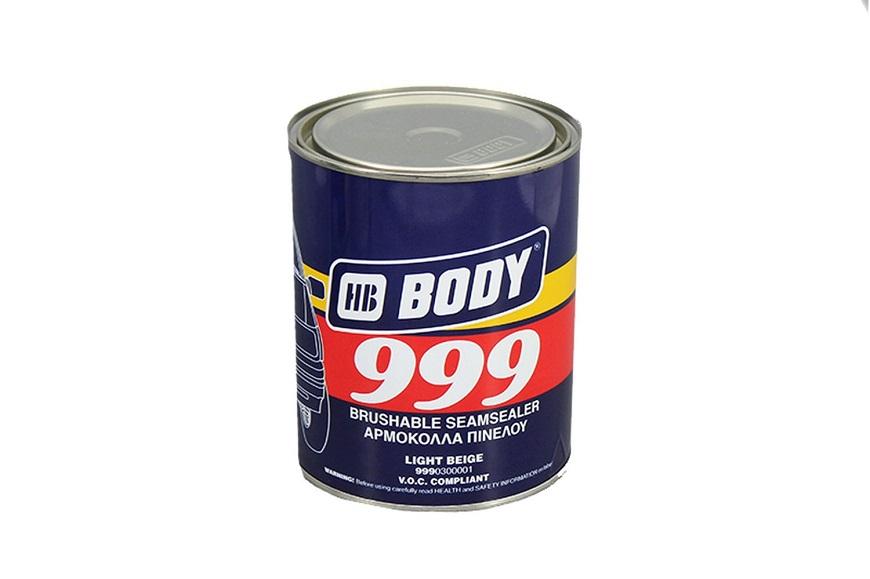 Шовный герметик body999