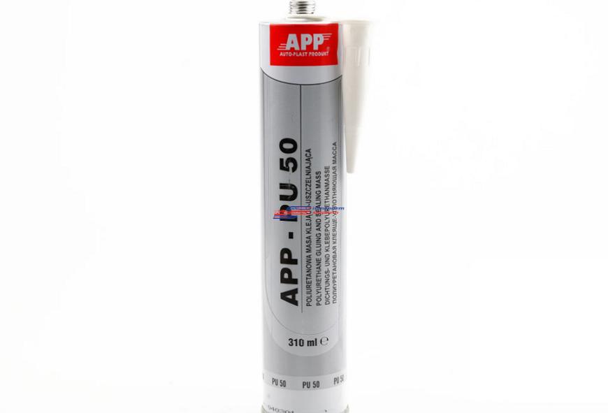 Шовный герметик Apppu50