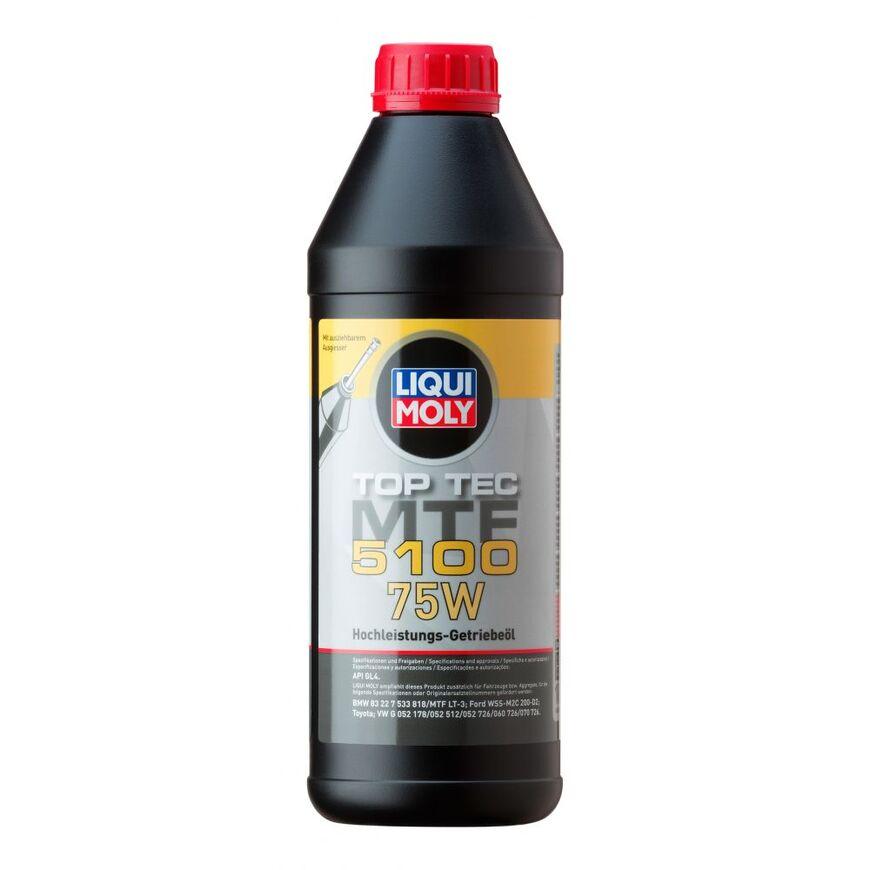 Liqui moly top tec mtf 5100