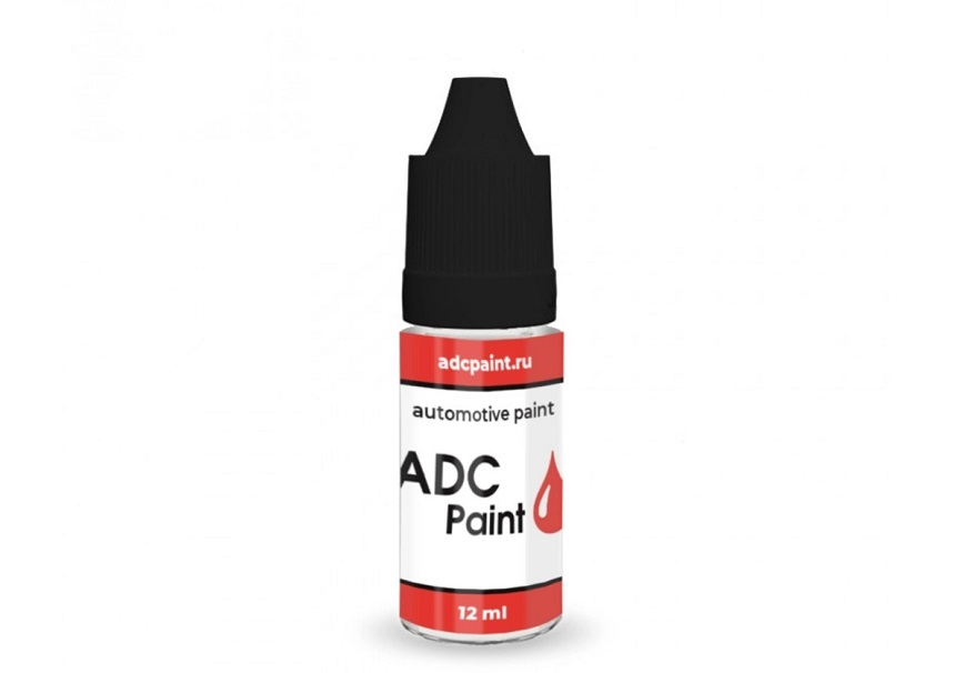 Adc paint