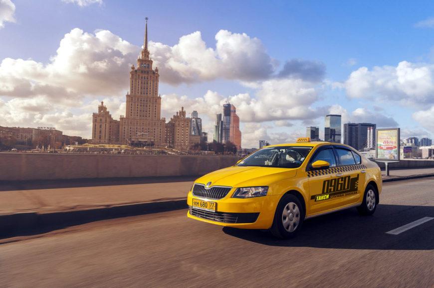 Какой должна быть машина для работы в такси