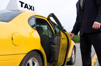 Лучшие машины для работы в такси