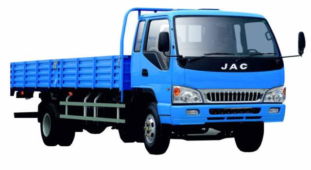Jac hfc 1083 k