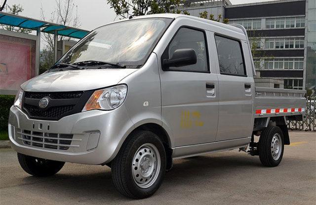 Lifan t21